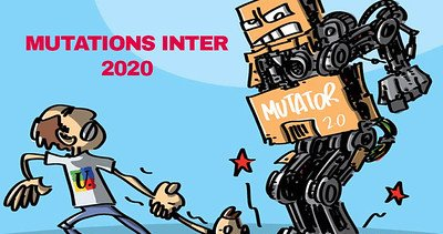 inter 2020 : barres d'entrée